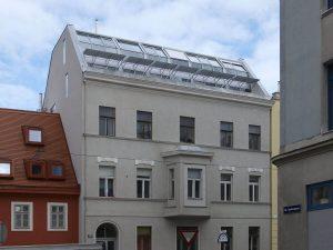 kaiserblick   dachgeschossausbau   wien 14